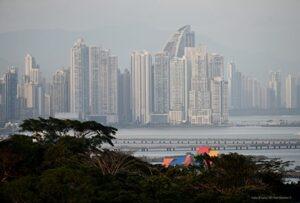 Lens on Panama April 2020